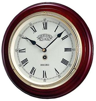 мужские часы Seiko Clock QXA144B. Коллекция Настенные часы от Bestwatch.ru