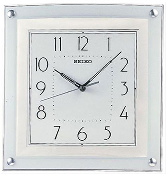 Настенные часы Seiko Clock QXA330HN. Коллекция Интерьерные часы.