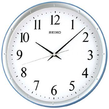 мужские часы Seiko Clock QXA378L. Коллекция Настенные часы от Bestwatch.ru