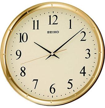 Настенные часы Seiko Clock QXA417GN. Коллекция Интерьерные часы.