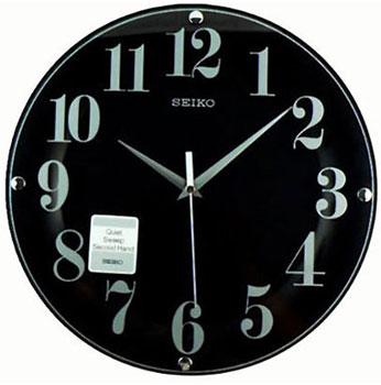 Настольные часы  Seiko Clock QXA445KN. Коллекция Интерьерные часы