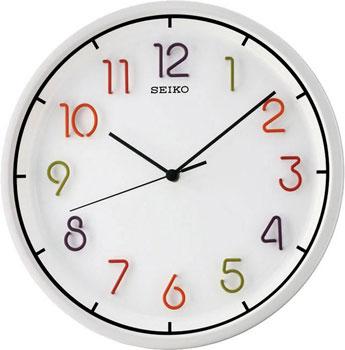 Настольные часы  Seiko Clock QXA447HN. Коллекция Интерьерные часы