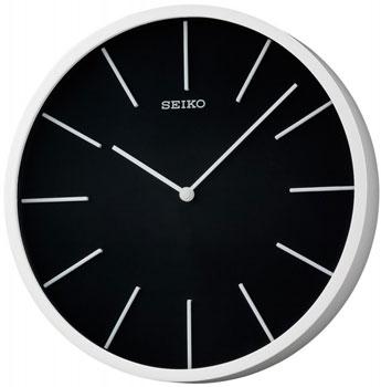 Настольные часы  Seiko Clock QXA470W. Коллекция Интерьерные часы