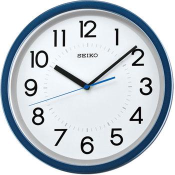 Настольные часы  Seiko Clock QXA476LT. Коллекция Интерьерные часы