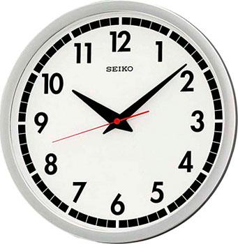 Настольные часы  Seiko Clock QXA476S. Коллекция Интерьерные часы