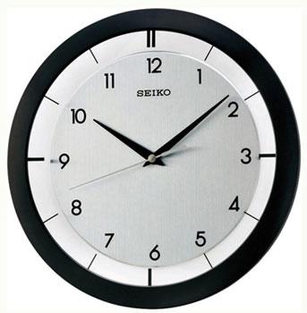 Настольные часы  Seiko Clock QXA520KN. Коллекция Интерьерные часы