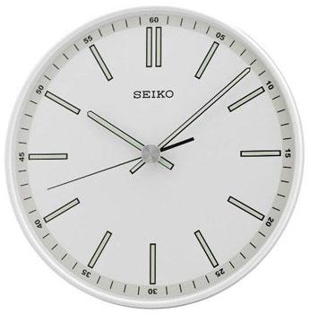 Настольные часы  Seiko Clock QXA521WN. Коллекция Интерьерные часы