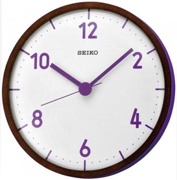 Настольные часы  Seiko Clock QXA533Z. Коллекция Интерьерные часы
