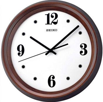Настольные часы  Seiko Clock QXA540B. Коллекция Интерьерные часы