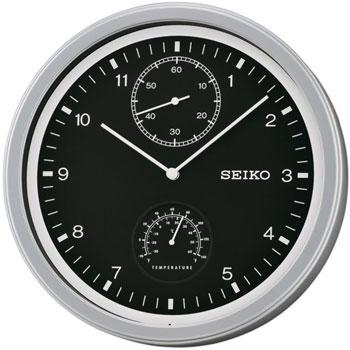 Настольные часы  Seiko Clock QXA542AN. Коллекция Интерьерные часы