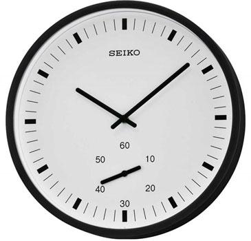 Настольные часы  Seiko Clock QXA543KN. Коллекция Интерьерные часы