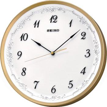 Настольные часы  Seiko Clock QXA546G. Коллекция Интерьерные часы