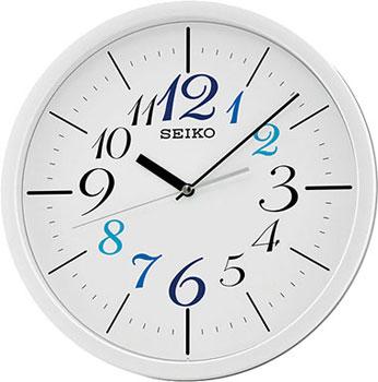 Настольные часы  Seiko Clock QXA547WT. Коллекция Интерьерные часы
