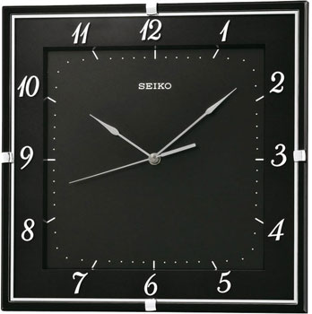 Настольные часы  Seiko Clock QXA549K. Коллекция Интерьерные часы