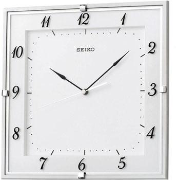 Настольные часы  Seiko Clock QXA549W. Коллекция Интерьерные часы Настольные часы  Seiko Clock QXA549W. Коллекция Интерьерные часы