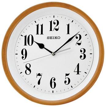 Настольные часы  Seiko Clock QXA550A. Коллекция Интерьерные часы