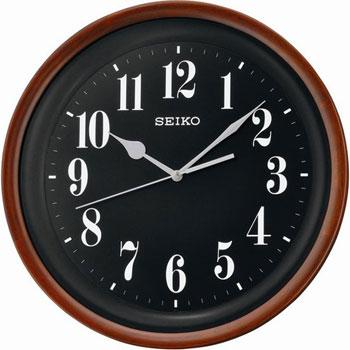 Настольные часы  Seiko Clock QXA550Z. Коллекция Интерьерные часы