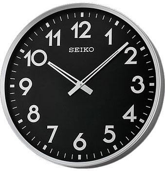 Настольные часы  Seiko Clock QXA560AN. Коллекция Интерьерные часы