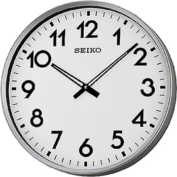 Seiko Clock QXA560S. Коллекция