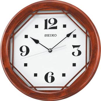 Настольные часы  Seiko Clock QXA565BL. Коллекция Интерьерные часы