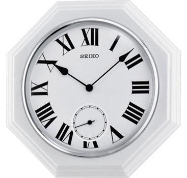 Настольные часы  Seiko Clock QXA567WL. Коллекция Интерьерные часы