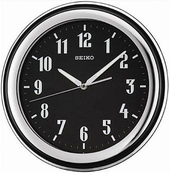 Настольные часы  Seiko Clock QXA578A. Коллекция Интерьерные часы Настольные часы  Seiko Clock QXA578A. Коллекция Интерьерные часы