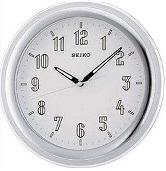 Настольные часы  Seiko Clock QXA578S. Коллекция Интерьерные часы