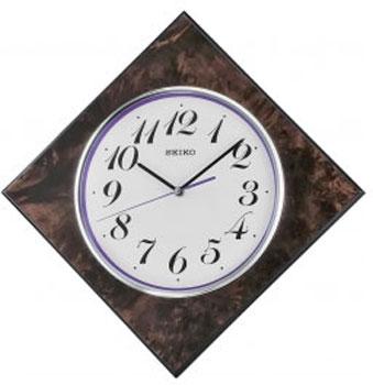 Настольные часы  Seiko Clock QXA586BN. Коллекция Интерьерные часы