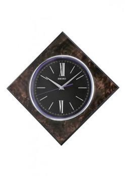 Настольные часы  Seiko Clock QXA586ZN. Коллекция Интерьерные часы