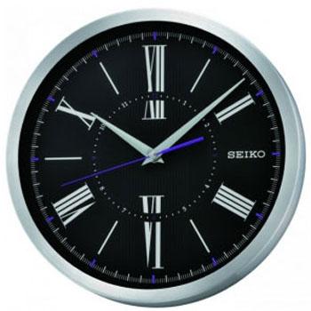Настольные часы  Seiko Clock QXA587SN. Коллекция Интерьерные часы