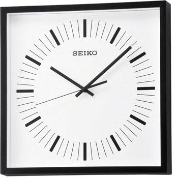Настольные часы  Seiko Clock QXA588KN. Коллекция Интерьерные часы
