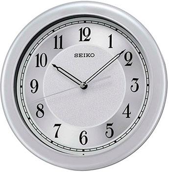 мужские часы Seiko Clock QXA592S. Коллекция Настенные часы