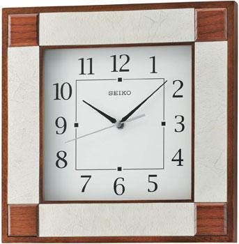 Настольные часы  Seiko Clock QXA593BN. Коллекция Интерьерные часы