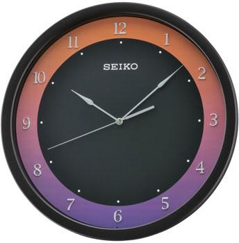 Настольные часы  Seiko Clock QXA596KN. Коллекция Интерьерные часы