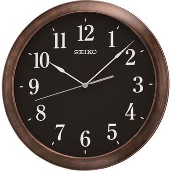 Настольные часы  Seiko Clock QXA598ZN. Коллекция Интерьерные часы