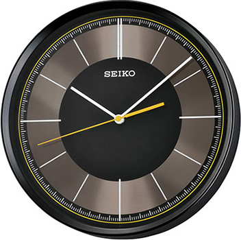 Настольные часы  Seiko Clock QXA612KN. Коллекция Интерьерные часы