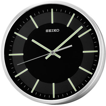 Настольные часы  Seiko Clock QXA618AN. Коллекция Интерьерные часы