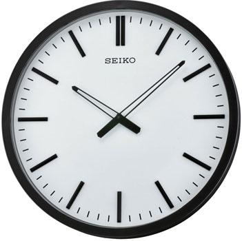 Настольные часы  Seiko Clock QXA619KN. Коллекция Интерьерные часы