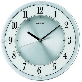 Настольные часы  Seiko Clock QXA621S. Коллекция Интерьерные часы