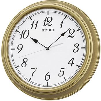 Купить Часы настольные Настольные часы  Seiko Clock QXA626G. Коллекция Интерьерные часы  Настольные часы  Seiko Clock QXA626G. Коллекция Интерьерные часы