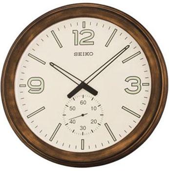 Настольные часы  Seiko Clock QXA627B. Коллекция Интерьерные часы