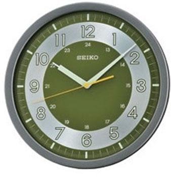 Настольные часы  Seiko Clock QXA628N. Коллекция Интерьерные часы