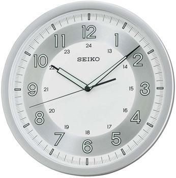 Настольные часы  Seiko Clock QXA628S. Коллекция Интерьерные часы