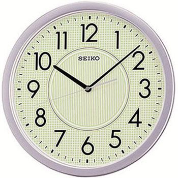 Настольные часы  Seiko Clock QXA629L. Коллекция Интерьерные часы
