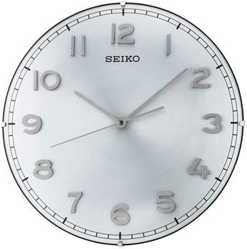 Настольные часы  Seiko Clock QXA630S. Коллекция Интерьерные часы