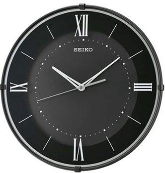 Настенные часы Seiko Clock QXA689KN. Коллекция Настенные часы.
