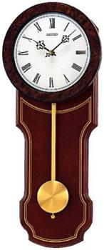 Настольные часы  Seiko Clock QXC113BN. Коллекция Интерьерные часы