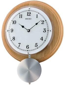 Настольные часы  Seiko Clock QXC216B. Коллекция Интерьерные часы