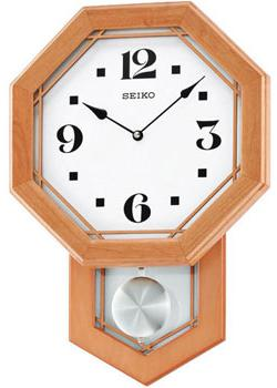 Настольные часы  Seiko Clock QXC226Z. Коллекция Интерьерные часы