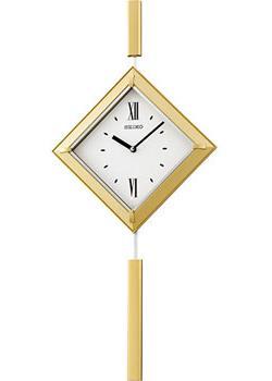Настольные часы  Seiko Clock QXC231GN. Коллекция Интерьерные часы